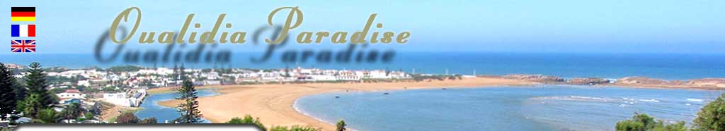 Oualidia Morocco Travel and Hotel Guide